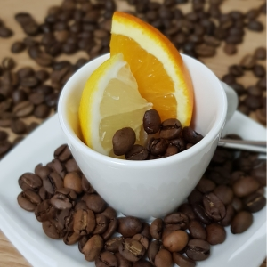Kaffeegeschmack
